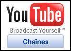 Youtube allume télé