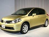 Essai routier: Nissan Versa 2007