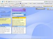 Nous sommes passés Desktop Webtop!