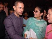 Aamir Khan invite
