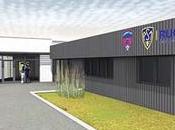 Centre formation partagé pour l'ASM Omnisports section rugby Clermont-Foot
