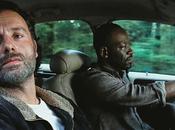 critiques Walking Dead Saison Episode East.