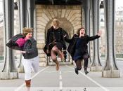 Photographe famille Paris Séance photo entre sœurs