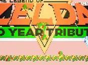 Jouez premier Zelda dans votre navigateur