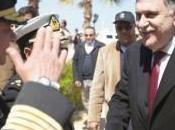 Libye soutiens poids pour gouvernement d'union nationale
