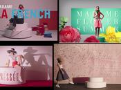 Redoute dévoile Madame nouvelle marque mode avec Paris