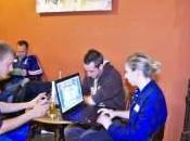 Hearthstone Café Draguignan review 1ère édition