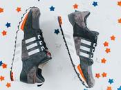 Adidas Running Support Boston Marathon