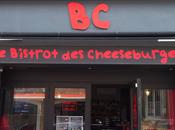 Bonne adresse Bistrot Cheeseburger
