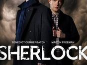 série Sherlock l'honneur dans Silence, tourne