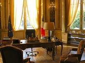 POLITIQUE étranges affaires Quai d'Orsay