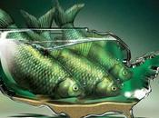 Illustrations surréalistes d'Igor Morski