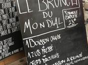 brunch Home-Made Mondial, pépite coeur quartier Chateau d'Eau.
