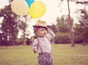 Photographe enfants Germain Laye Arthur