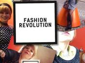 Fashion revolution Vaatevallankumous