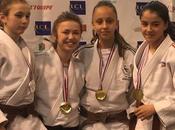 Charlène Championne France