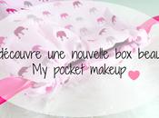 découvre nouvelle beauté pocket makeup