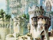 Falkenstein, dernier rêve architectural Louis Bavière