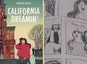California Dreamin', Pénélope Bagieu