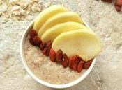 Poudre protéine neutre: utiliser dans alimentation saine