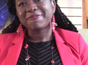 VIDÉO. Samba Saphir, auteure Pour Honneurs MamAfrika