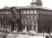 Présence compagnons passants tailleurs pierre lors pose première l'Hôtel ville d'Avignon, mars 1846.