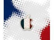 Apple France payé seulement 12,9 millions d'euros d'impôts 2015