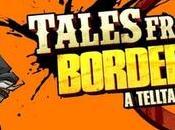 Tales From Borderlands épisodes sont disponibles disque