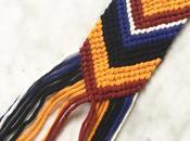 [DIY] ceinture brésilienne