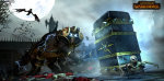 Pour l'achat Total War: Warhammer, Sega offre