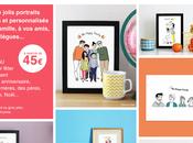 AstridM boutique Portraits famille