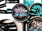 #ThePowerOf L'Atelier Suis #LePouvoirDe