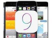 Apple relâche 9.3.2 bêta (développeur publique)