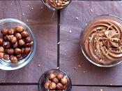 Nutella Chocolate Pudding Crème Chocolat