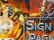 Signe païen Sign Pagan, Douglas Sirk (1954)