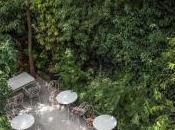 L'Hôtel Particulier Montmartre ouvre jardins