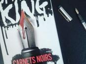 Carnets noirs Stephen King Bill Hodges reprend service