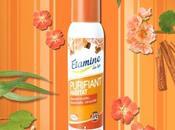 désodorisants écologiques inédits élaborés avec Maîtres Parfumeurs