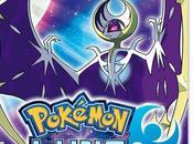 Pokémon Lune Soleil Starters