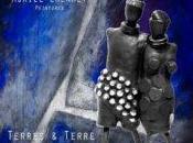 Exposition Terres Terre Muriel Lhermet Cathy Larroque Soussan Galerie Aude Guirauden Toulouse