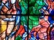 plus grand vitrail monde Chagall trouve Sarrebourg