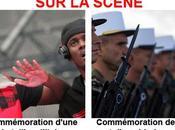 festival hip-hop n'est commémoration militaire... vice-versa