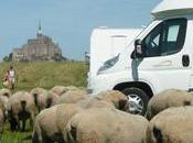 Transport: faire tour monde camping car!