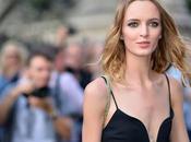Model Daria Strokous Paris juillet 2015 Reportage photo studio Bain Lumière#offduty #streetstyle #PFW#fashionweek