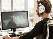 logiciels chat audio gratuits pour Gamers