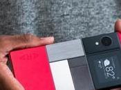 Google prévoit lancer l'année prochaine smartphone kit,