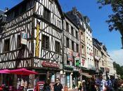 Balade Rouen