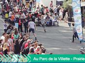 Rendez-vous dimanche Parc Villette pour BlaBlaDay