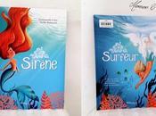 Sirène, Surfeur Marmaille Compagnie