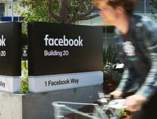 Facebook pistera utilisateurs connectés réseau